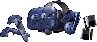 Vive Pro CE EU VR bril Full Kit (met Basestations 2.0)