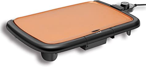 Best built in electric griddle Reviews