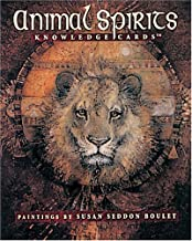 Animal Spirits Knowledge Cards : Paintings by Susan Seddon Boulet