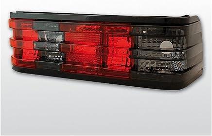 Luz trasera Mercedes W201/190 12.82 – 05.93 rojo humo
