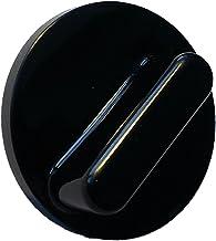 Bouton minuterie noir (291712-12546) Cuiseur vapeur SS-990969 SEB