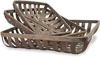 Best tobacco leaf basket Reviews