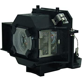 ELP-LP46 Epson Projector Lamp Replacement Projector Lamp Assembly with High Quality Genuine Original Ushio Bulb Inside.