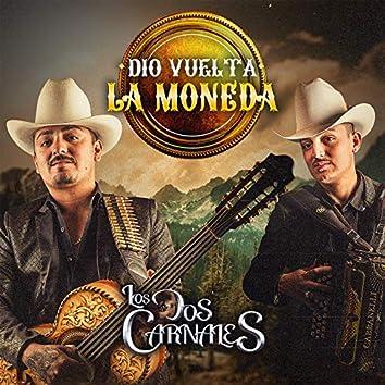 Dio Vuelta la Moneda (En Vivo)