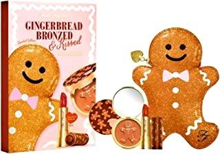 Too Faced Gingerbread Bronzed and Kissed