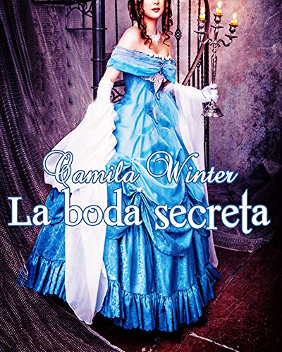 La boda secreta de Camila Winter