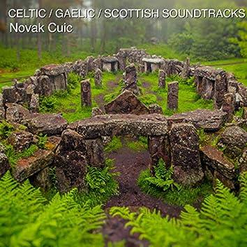 Celtic / Gaelic / Scottish Soundtracks