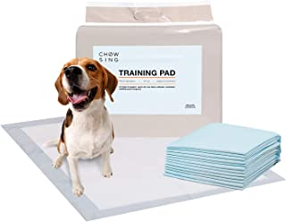 Bluerise 100 Counts Pee Pads Pet Training Pads Basics Quick Drying Puppy Pee Pads Dog Training Pads Prevent Leakage Potty Pads for Dogs Puppy Pads