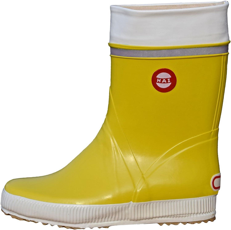 Nokian Footwear - Gummistiefel -Hai- (Originals) Gelb, Größe 39 [498-03-39]  | Vielfältiges neues Design