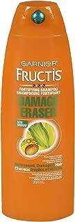 Garnier Hair Care Fructis Damage Eraser Shampoo, 13 Fluid Ounce