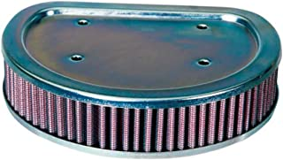 K&N HD-9608 Harley Davidson High Performance Replacement Air Filter