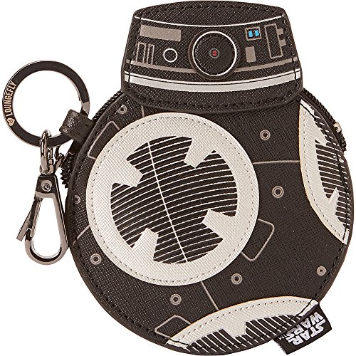 Loungefly Star Wars - Monedero BB9-E