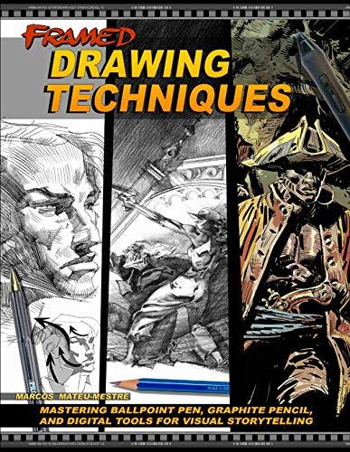 Mateu-Mestre, M: Framed Drawing Techniques