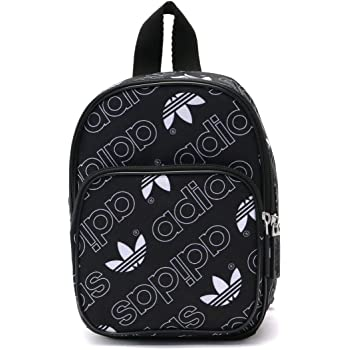 Adidas Ac Bp Cl X Mini Rucksack, 25 cm, liters, Schwarz