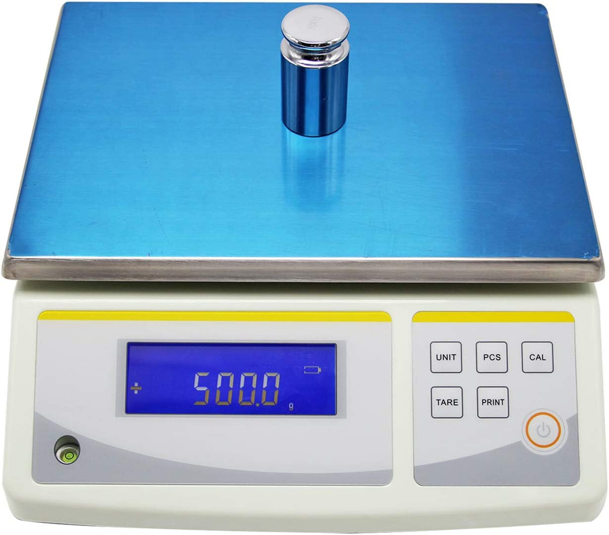 Fixed price for sale CGOLDENWALL 30kg 0.1g Large Range Scale Inexpensive Professional Lab E