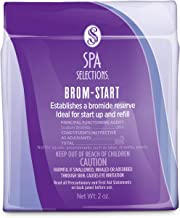 Spa Selections 86204 Brom-Start, Brown/A