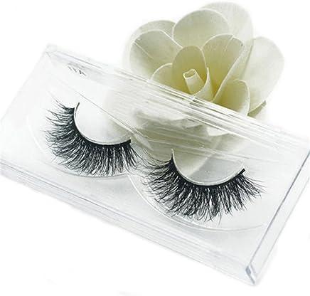 VWH 3D Fake Eyelashes Natural Thick False Eye Lashes Makeup Extension