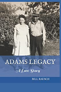 ADAMS LEGACY