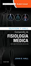 Guyton Y Hall. Compendio De Fisiología Médica. Studentconsult - 13ª Edición
