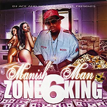 Zone 6 King