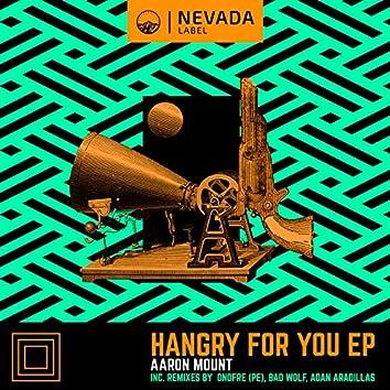 Hangry 4 You EP