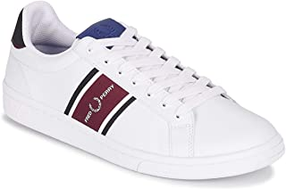 Fred Perry B8301 unisex Shoes