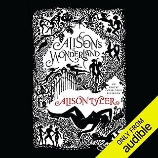 Alison's Wonderland cover art