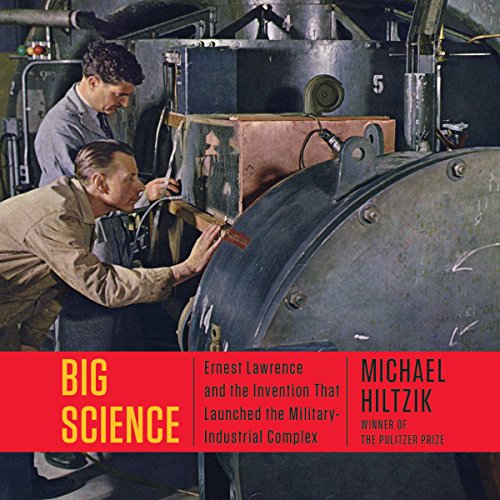 Big Science cover art