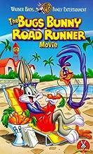 Bugs Bunny Road Runner Movie VHS