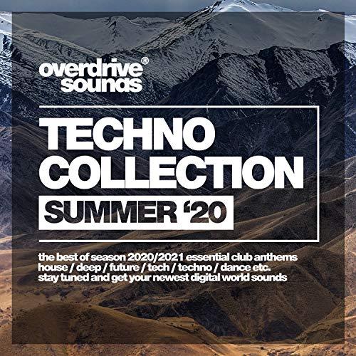 Techno Alarm (Club Mix)