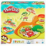 Play Doh - Kit Fiesta de Pizza (Hasbro B1856EU4)