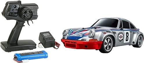 Porsche 911 Carrera Rsr 2.4g Radio Control System