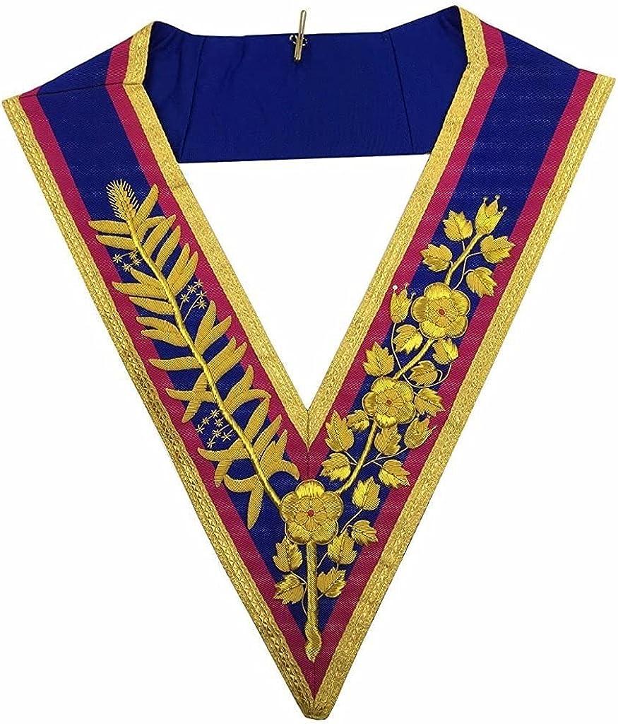 Mark Grand Full Dress Collar