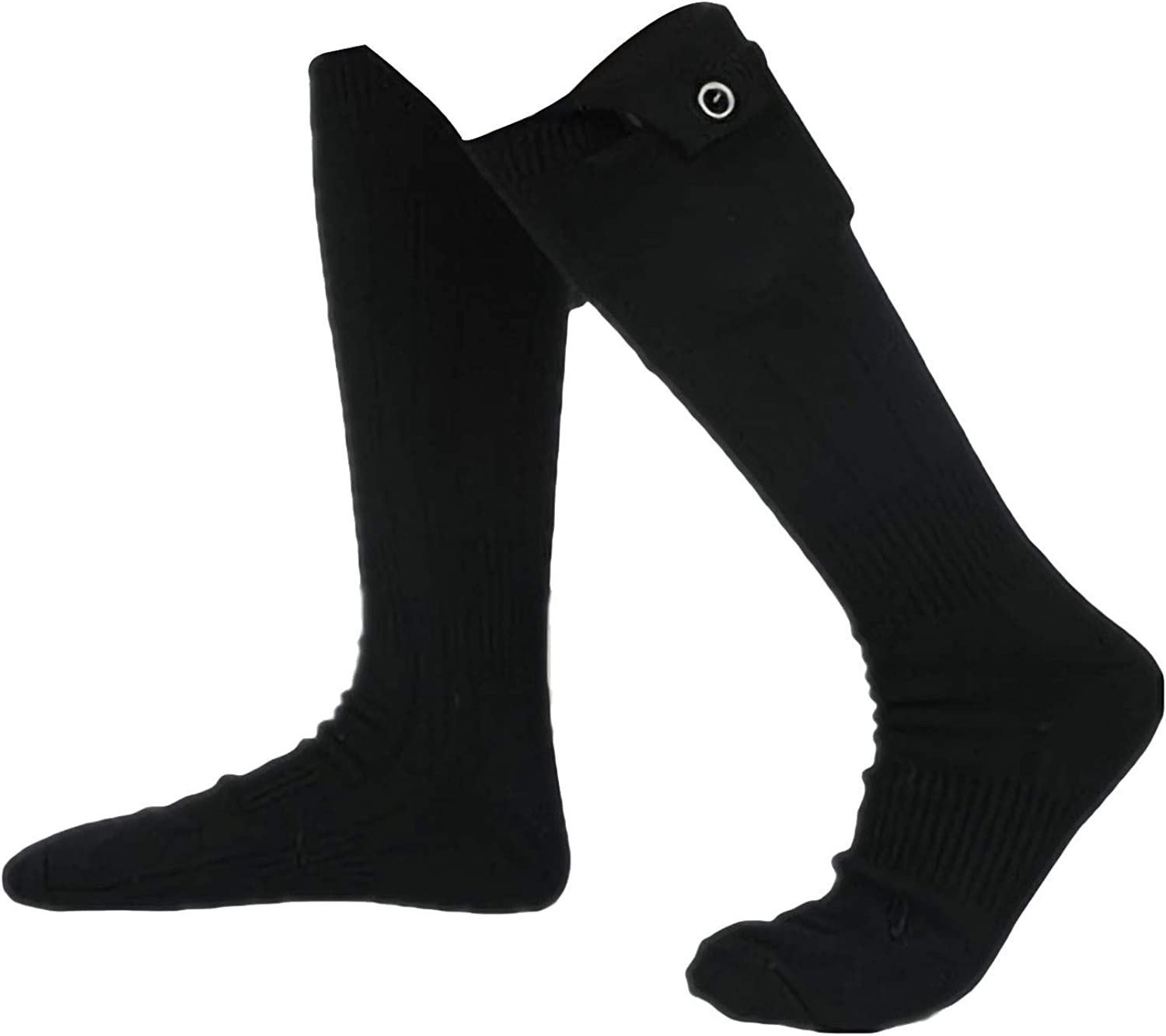 Indoor Outdoor Daily New Orleans Mall Socks NEW before selling ☆ Annular Heating He Charging USB