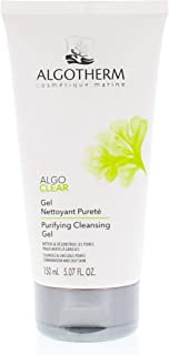 Algotherm Algo Clear Purifying Cleansing Gel 150ml
