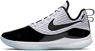 Nike Men`s Lebron Witness III PRM Basketball Shoes
