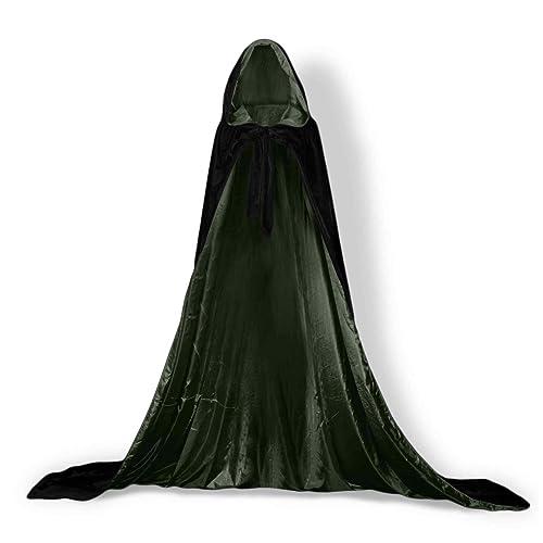 Hobbit Cloak: Amazon com