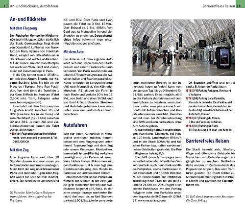 Reise Know-How CityTrip Montpellier: Reiseführer mit Stadtplan und kostenloser Web-App - 6