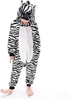 Unisex Animal Children Pajamas Cosplay Sleepwear for Kid Halloween or Christmas Costumes for Baby