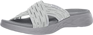 Skechers Womens 16167 Go Run 600 - Sunrise