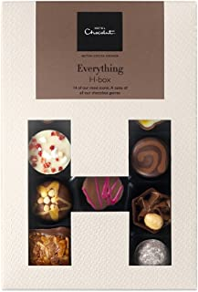Hotel Chocolat The Everything Hbox, 180g