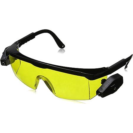 Laser 4907 - Gafas para detectar Fugas con Luces LED UV
