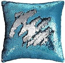Best mermaid sequin pillow Reviews