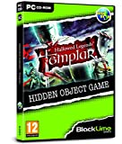 Image of Hallowed Legends 2 The Templar (PC CD)