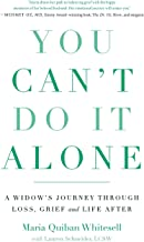 You Can't Do It Alone