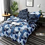 Fresh From Loom Cotton Double Bed Comforter; Double Bedsheet and 2 Pillow Cover