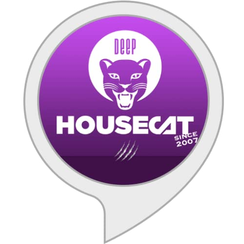 Deep House Cat Show