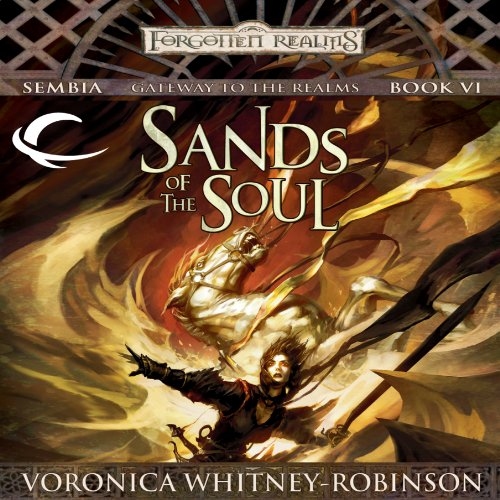 Sands of the Soul cover art