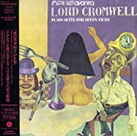 Lord Cromwell -Plays Suite for Seven Vic by Opus Avantra (2007-08-29)