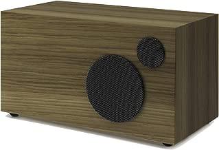 Como Audio: Ambiente - Companion Speaker for Solo (Walnut/Black)